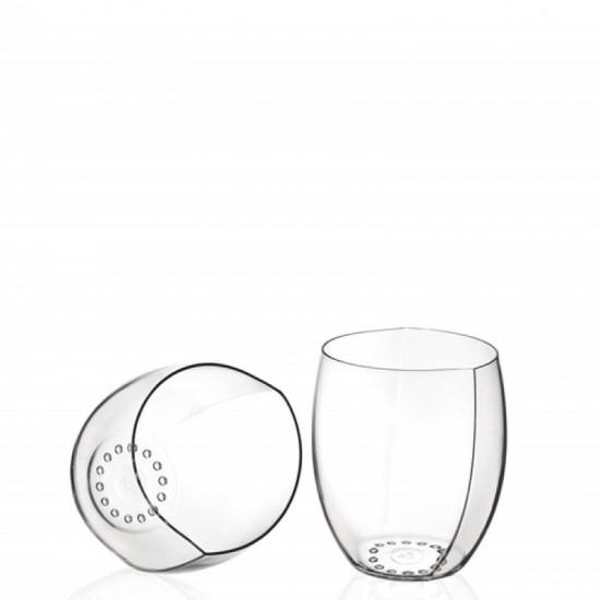 World's Best, 6 Bicchieri 10cm