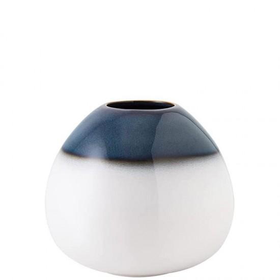 Lave Home, Vaso Drop Blue 13cm