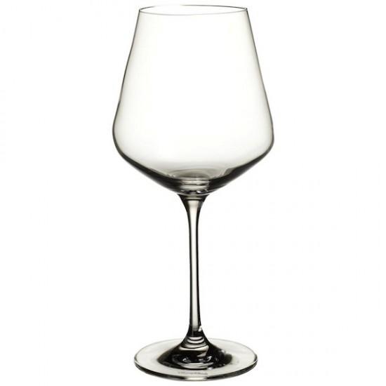 La Divina, Bicchiere Vino Bianco