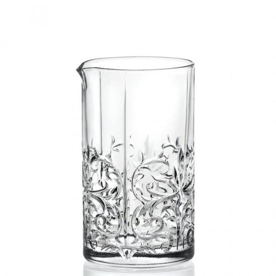 Mixing Glass Tatoo, Caraffa 0,65Lt
