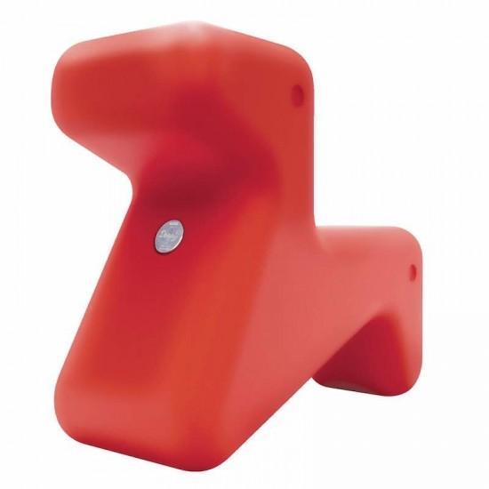 Doraff, Seduta per Bambino Rosso