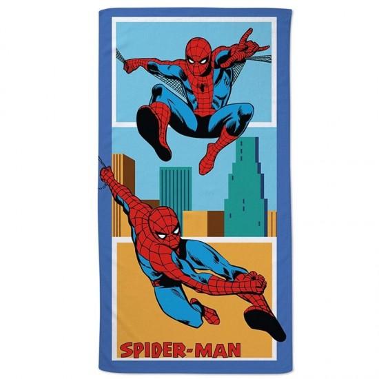 Telo Mare Spider-Man America 75x150cm