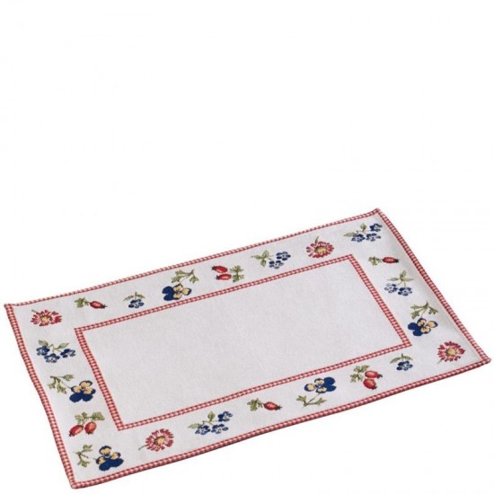 Petite Fleur Textil, Tovaglietta Americana 30x35cm