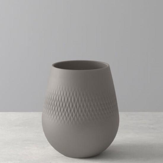 Manufacture Collier, Vaso Carrè piccolo Talpa 15cm