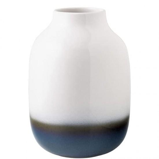 Lave Home, Vaso Nek Blue 22cm