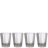 Opera, Bicchiere Acqua Set 4 pezzi