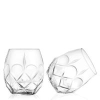 Alkemist Cocktail, 6 Bicchieri Rum