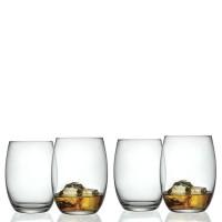 Mami XL, Set 4 Bicchieri Long Drink