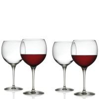 Mami XL, Set 4 Calici Vino Rosso