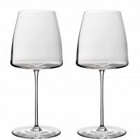MetroChic, set 2 Calici Vino Bianco