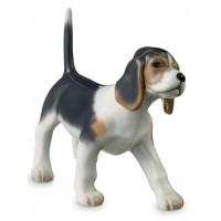 Figurina Cucciolo di Beagle