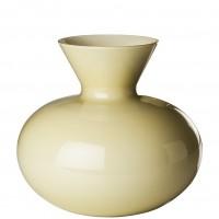 Idria, Vaso 26 cm Paglierino