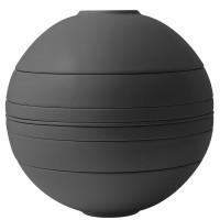 La Boule Black, Set di Stoviglie