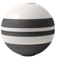 La Boule Black & White, Set di Stoviglie