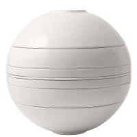 La Boule White, Set di Stoviglie
