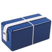 O Eat, Lunch Box Blue