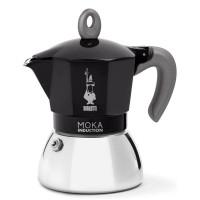 Moka Induction, Caffettiera per Induzione