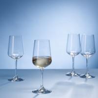 Ovid, Set 4 Calici Vino Bianco