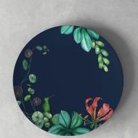 Avarua Gifts, Piatto Dessert 22cm Blue