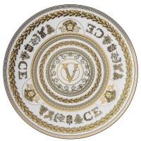 Virtus Gala White, Piatto 33cm