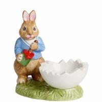 Bunny Tales, Portauovo Max