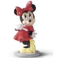 Statuina Minnie 19cm