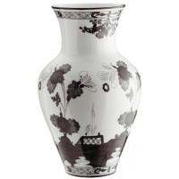 Oriente Italiano Albus, Vaso Ming 30 cm