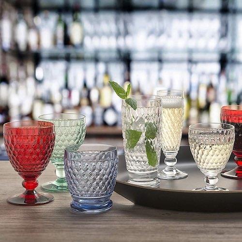 Bicchieri Boston Villeroy & Boch