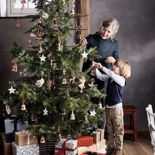 Addobbi Natale Villeroy Boch.Natale Villeroy Boch Articoli Regalo In Porcellana Gagliardishop