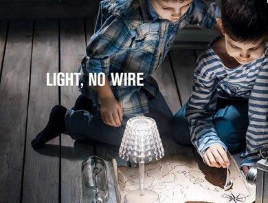 lampade guzzini
