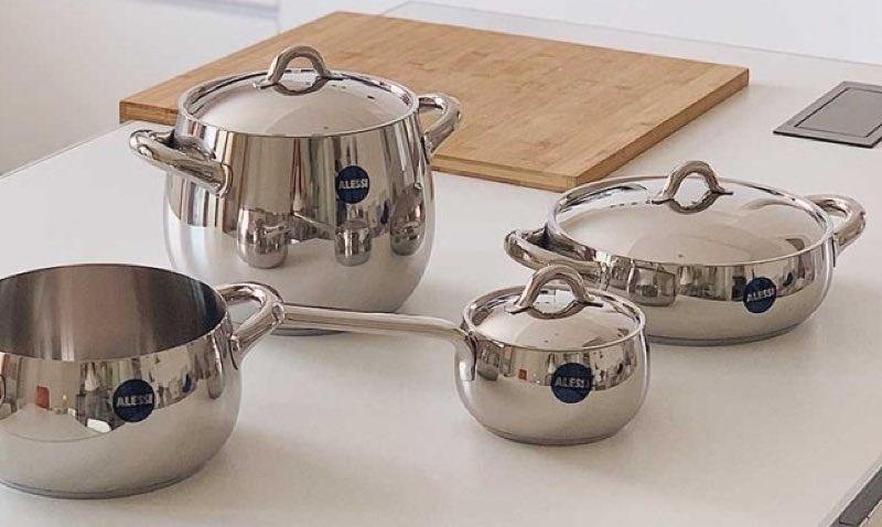 pentole e accessori cucina