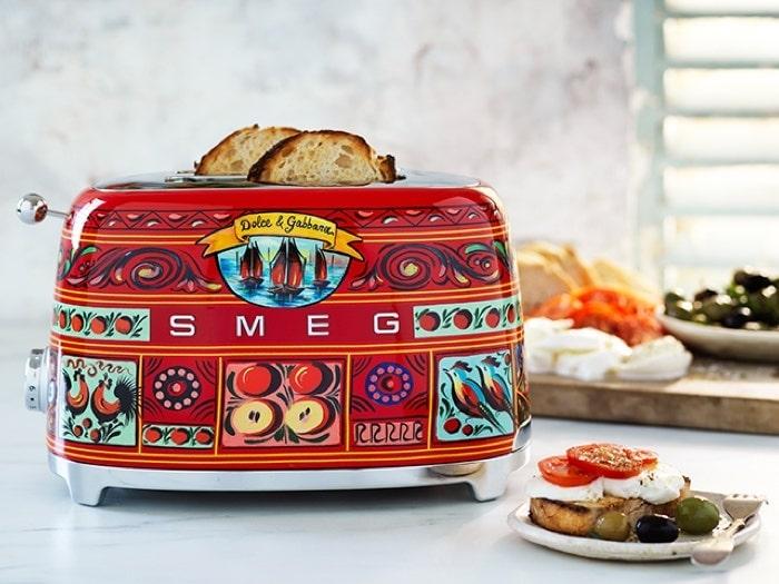 Tostapane Dolce & Gabbana
