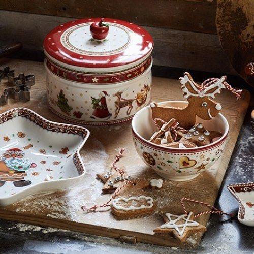 Winter Bakery Villeroy & Boch